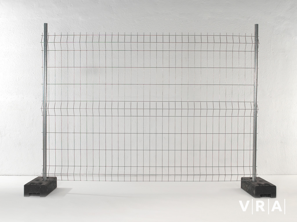 Temporary fencing and accessories - Products & Applications